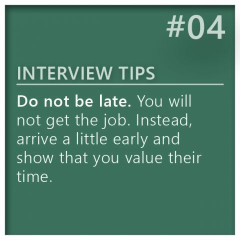 93 best Tips for Interviewing images on Pinterest Education - interviewing tips
