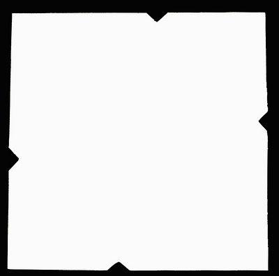 Best Envelope Templates Images On   Envelopes