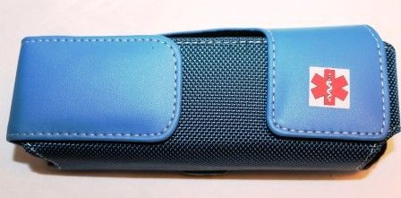 Waistbuddy I™ FRIO Cooling Wallets Insulin Case