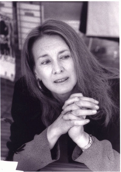 Annie Ernaux - controversial but amazing writer