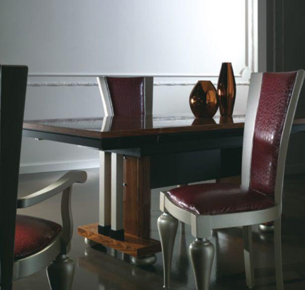 Mobilificio TreCi | collezione New Luxury| collezione FANCY PALISSANDRO