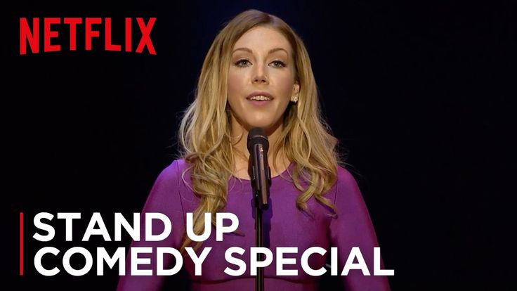 Katherine Ryan: In Trouble | Official Trailer [HD] | Netflix - YouTube