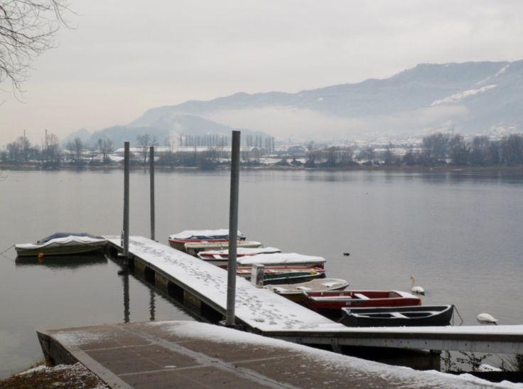 Neve e barche