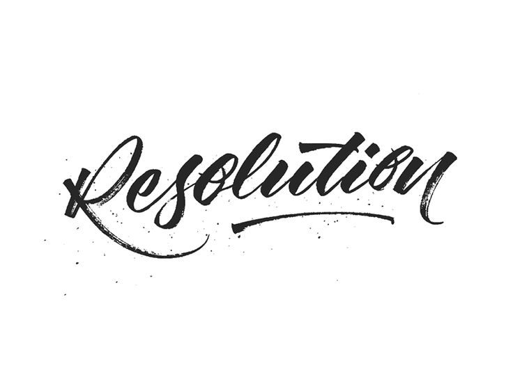 Resolution Sketch by Michael Moodie