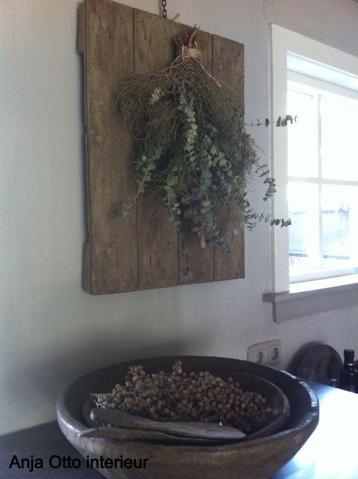Landelijke Keuken Olijfgroen : dan 1000 idee?n over Olijfgroene Keuken op Pinterest – Groene Keuken