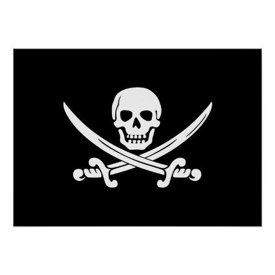 макияж картинки флажки пираты череп настроить права доступа