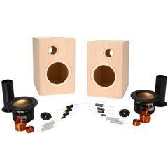Overnight Sensations Mt Speaker Kit Pair From Www Parts Express