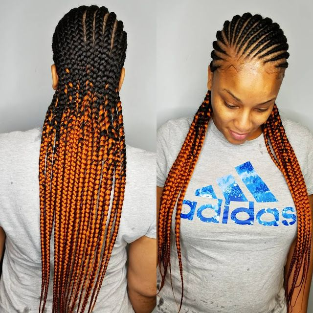 2019 African Hair Braiding Styles Must See Styles Ruling The