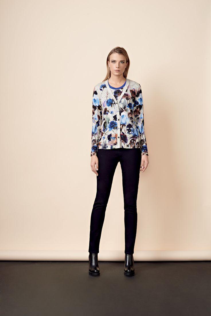 Twin-set 8499 - Pantalone jeans 8408