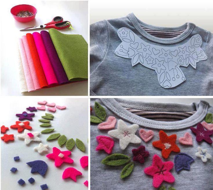 Ricicla la moda: idee facilissime per dare nuovo stile ad una t-shirt con il fai-da-te