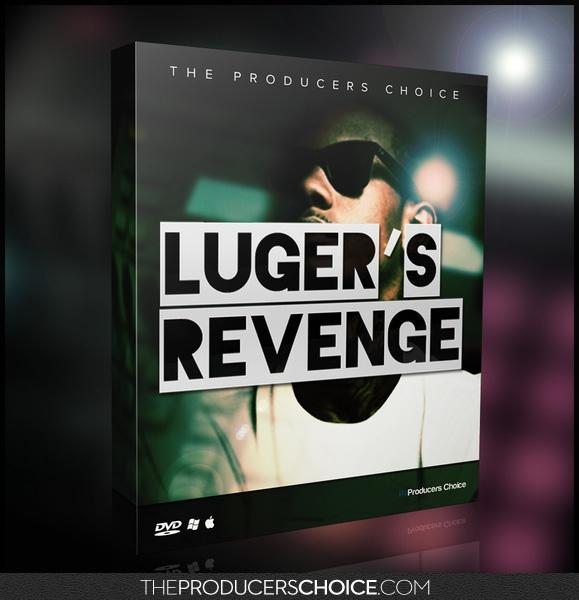 Lex Luger Drum Kit - $37 - http://www.theproducerschoice.com/products/lex-luger-drum-kit