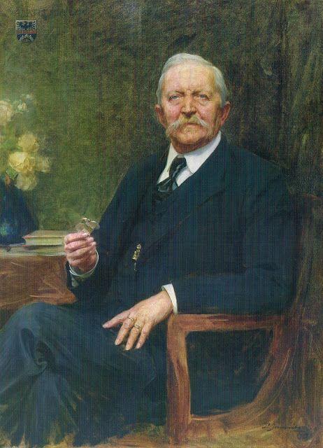 Jožef Gorup, 1903