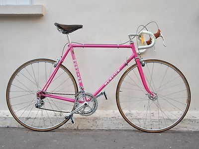 Mercier Reynolds 531 Road Bike Just like my baby