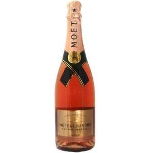 Nice Bottle Of Moet Rose Champagne V Day Pinterest