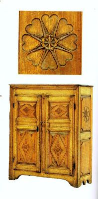 Inspired antique furniture of quebec henhouse meubles for Meuble antique montreal