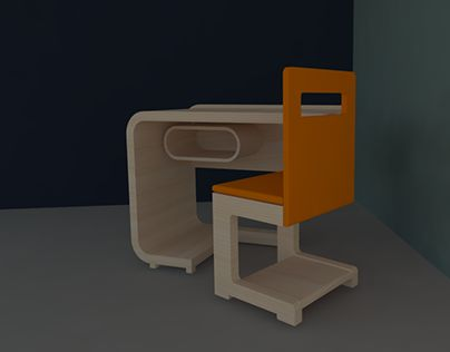 School furniture for childrens (6-10 years)
