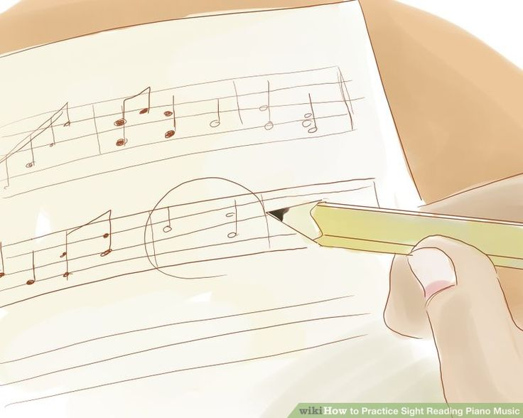 Image titled Practice Sight Reading Piano Music Step 5