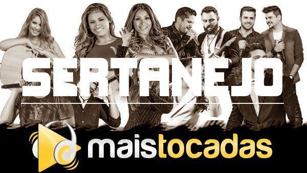 Top 100 Musicas Sertanejas 2020 Mais Tocadas Marco Musicas