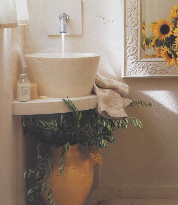bathroom sink in spanish the 25 best corner sink bathroom ideas on 16520