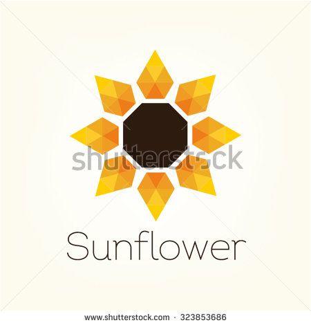 8028aa6561 Sunflower Design Logo Vector (EPS) Download
