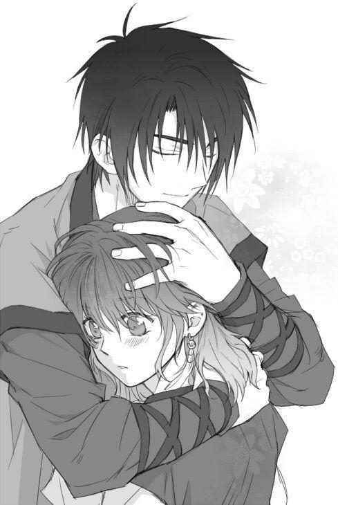 1000 ideas about anime couples on pinterest cute anime - Dark anime couples ...