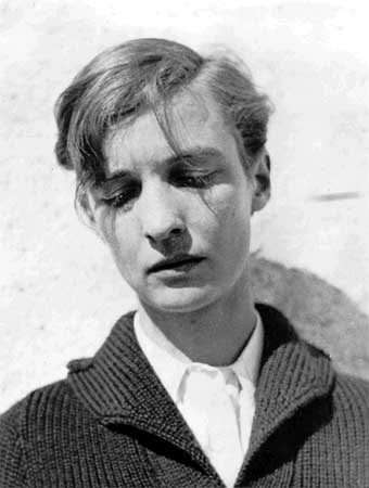 Annemarie Schwarzenbach/  I am quite aware that I've pinned this somewhere before. But it bears repetition...