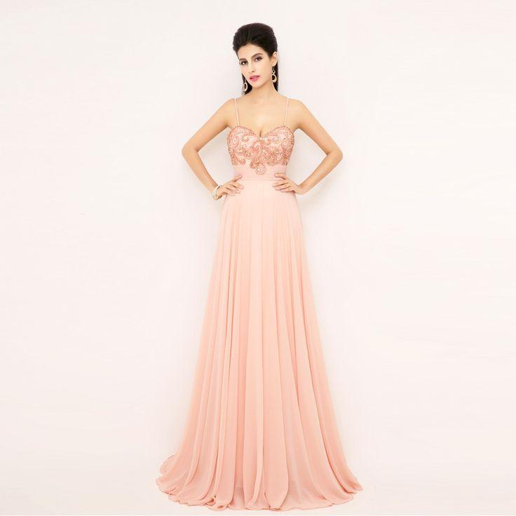 38 best prom dresses images on Pinterest | Dress prom, Formal ...