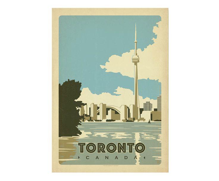 Toronto >CANADA<