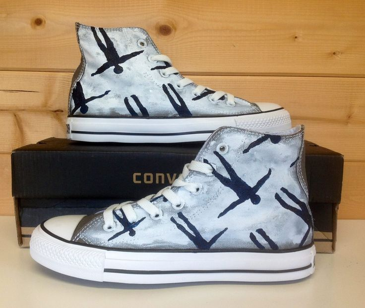 Absolution Converse