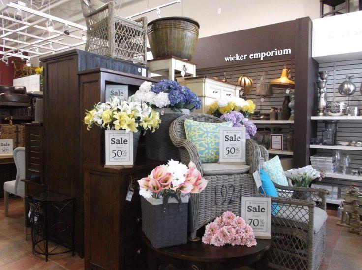 wicker emporium furniture and home decor deliciously designed