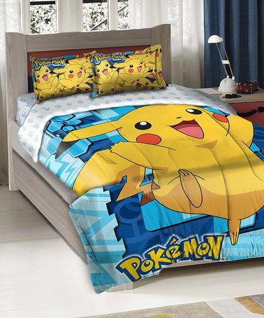 die besten 25 pikachu bed ideen auf pinterest pokemon. Black Bedroom Furniture Sets. Home Design Ideas