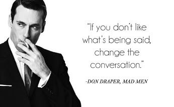 8 Great Don Draper Business Quotes