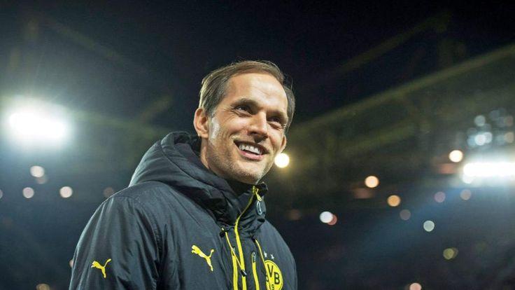 Tuchel ist seit 2015 BVB-Trainer, holte in 94 Pflichtspielen mit Dortmund im Schnitt 2,16 Punkte