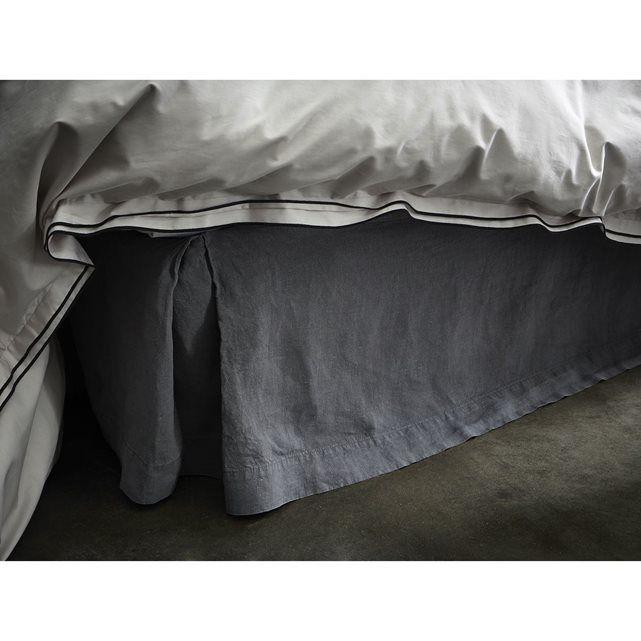 les 25 meilleures id es de la cat gorie cache sommier sur. Black Bedroom Furniture Sets. Home Design Ideas