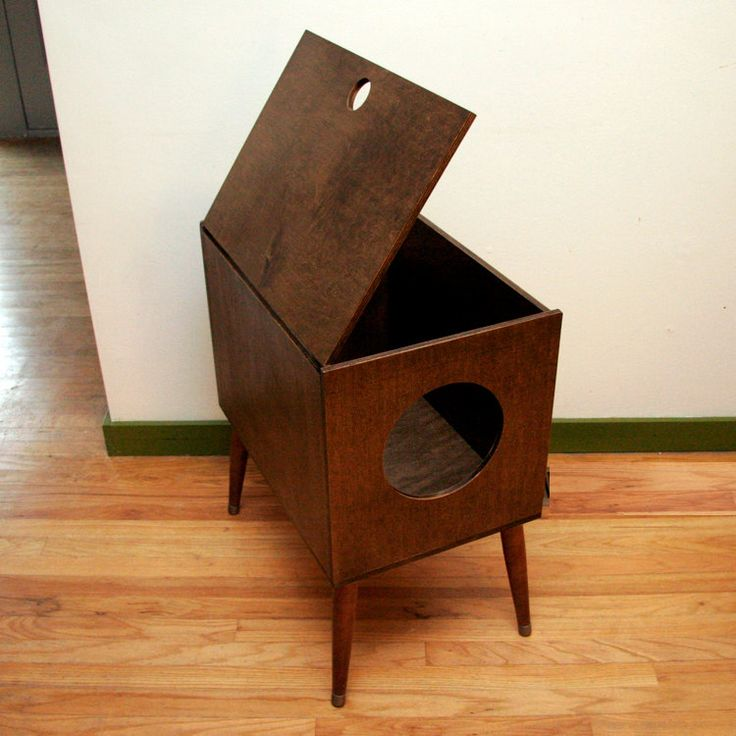 modern cat furniture https www search q elevated litter box pets 29871