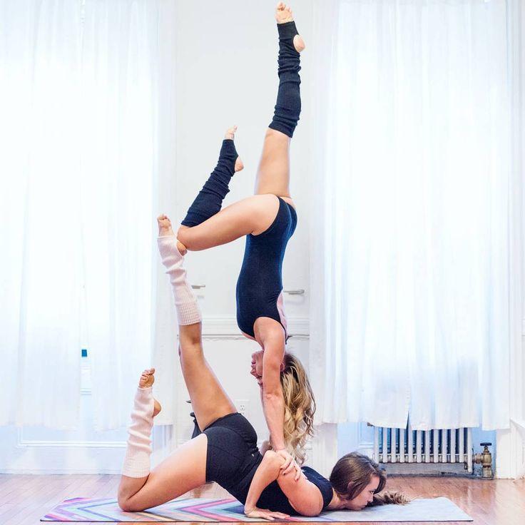 25+ Best Ideas About Gymnastics Poses On Pinterest
