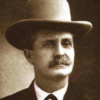 US Marshal Bill Tillman in Oklahoma.
