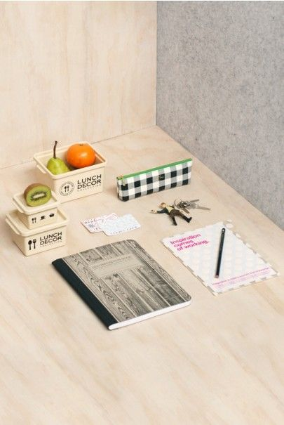 On The Go Giftpack by NoteMaker