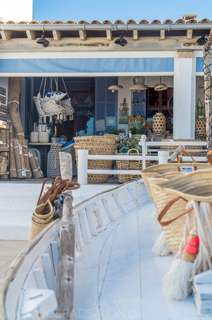 Cassai Home und Fashion in Colònia de Sant Jordi auf Mallorca