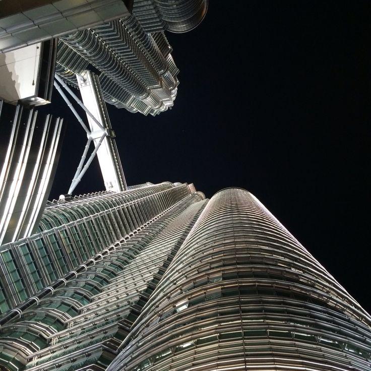 Petronas Towers | Kuala Lumpur