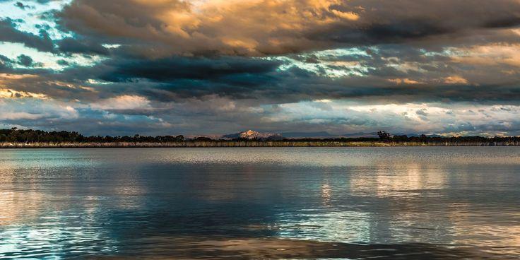 Green Lake, Horsham, au