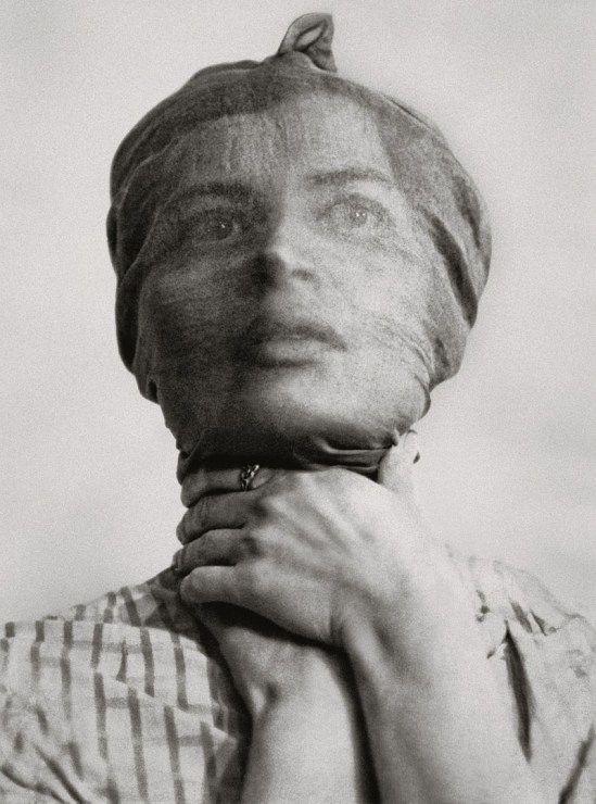 Wanda Czełkowska, polish sculptor 60's