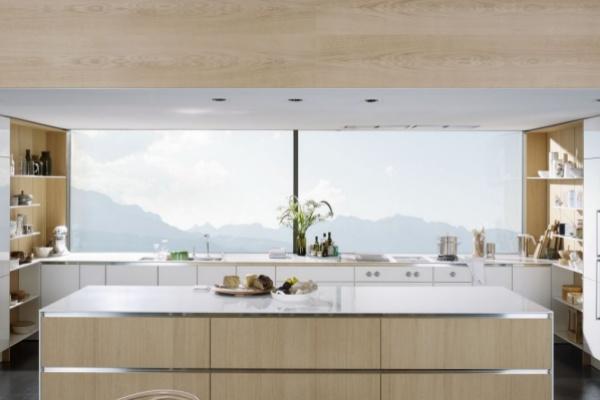 SieMatic, unike kjøkken med hensyn til design, funksjon og kvalitet   Gode Tilbud