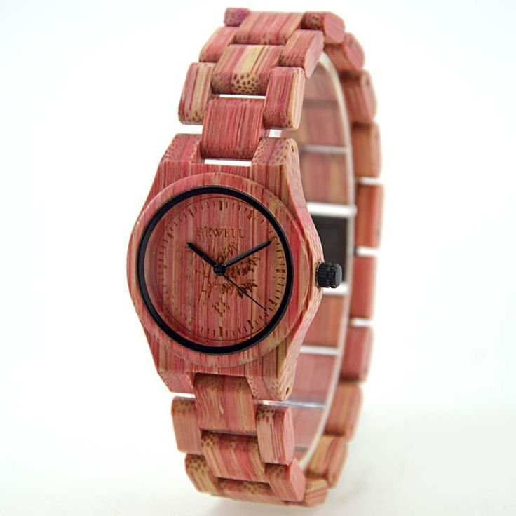 #SHOP over 30,000 New Products / Low Prices at SaveMajor.com - #savemajor $ http://savemajor.com/products/bewell-watch-women-bamboo-wood-watches-top-luxury-brand-wooden-ladies-quartz-wristwatch-leisure-watches-women-with-paper-box?utm_campaign=social_autopilot&utm_source=pin&utm_medium=pin BEWELL Watch Wome...