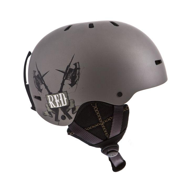 RED TRACE GROM - R.E.D. - alpinegap.com - Ihr Onlineshop rund um Ski, Snowboard und viele weitere Wintersportarten.