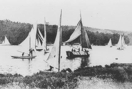 Sailing1900 - Voile aux Jeux olympiques d'été de 1900 — Wikipédia