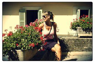 MichelaIsMyName: Throwback Thursday - Summer 2010 Italy