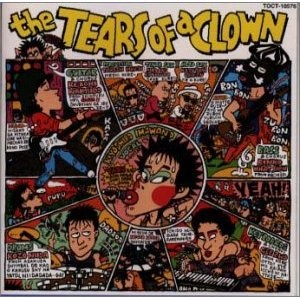 RCサクセション the Tears of a Clown