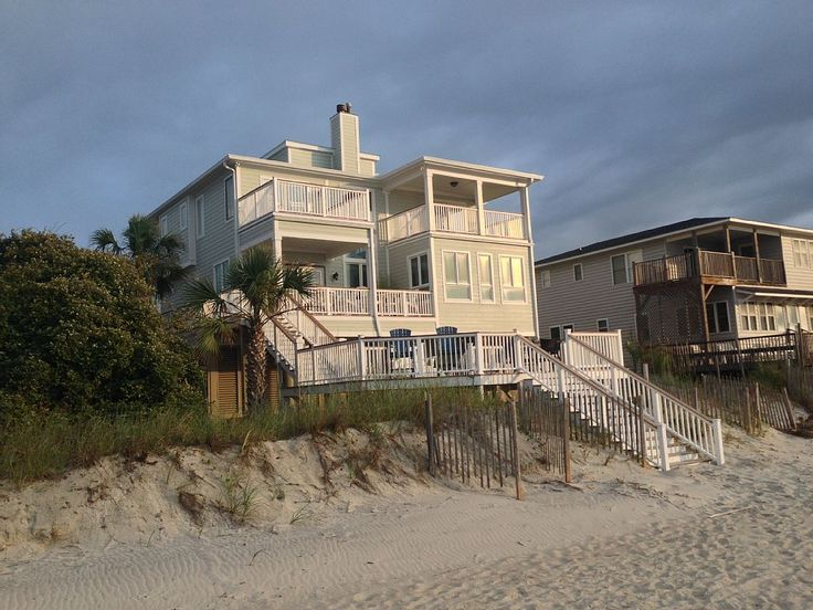 House vacation rental in Pawleys Island, SC, USA from VRBO.com! #vacation #rental #travel #vrbo
