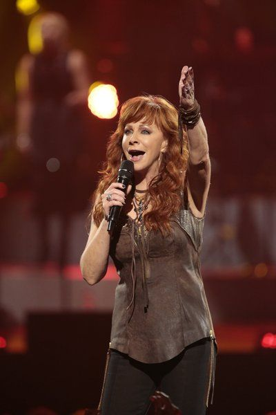 1377 best images about REBA McENTIRE on Pinterest   Music ...